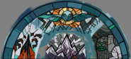 Stained Glass Avvar