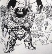 Nalthur - The Stolen Throne