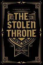 The Stolen Throne Deluxe