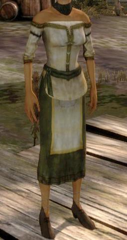 Clothing (elf)