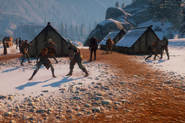 Inquisition Soldiers Training