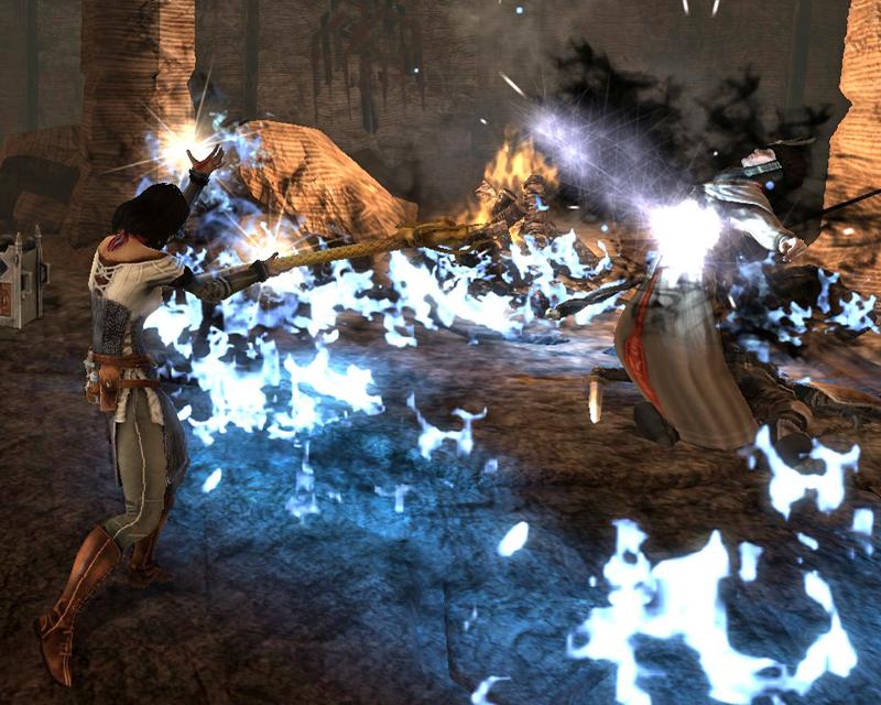 Dispel Magic (Dragon Age II)