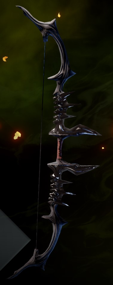 Perseverance (bow)