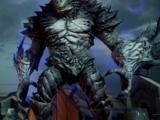 Pride demon