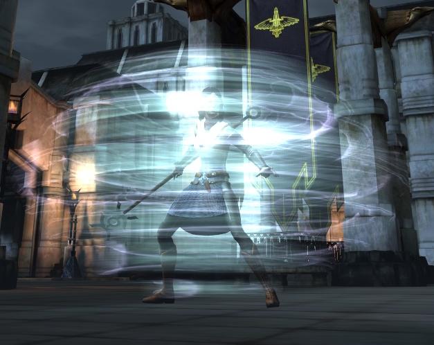 Arcane Shield (Dragon Age II)