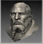 Dragon Age Inquisition - Zwerg Männlich
