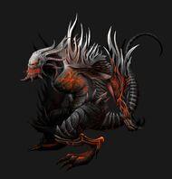Pride demon (DAL boss)