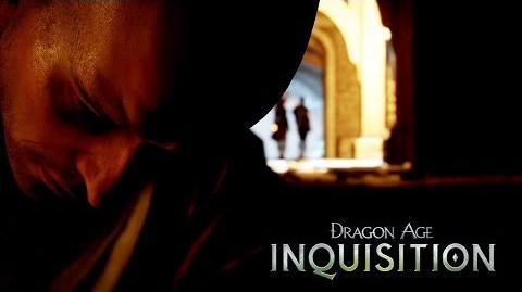 DRAGON AGE™ INQUISITION - Führe sie zum Sieg oder ins Verderben