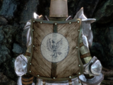 Greagoir's Shield