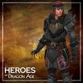 Arl Rendon Howe (Heroes of Dragon Age)
