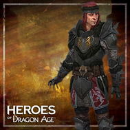 Arl Rendon Howe (Heroes of Dragon Age)
