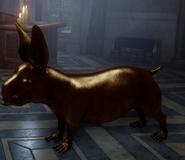 Nug - Die goldene Nug