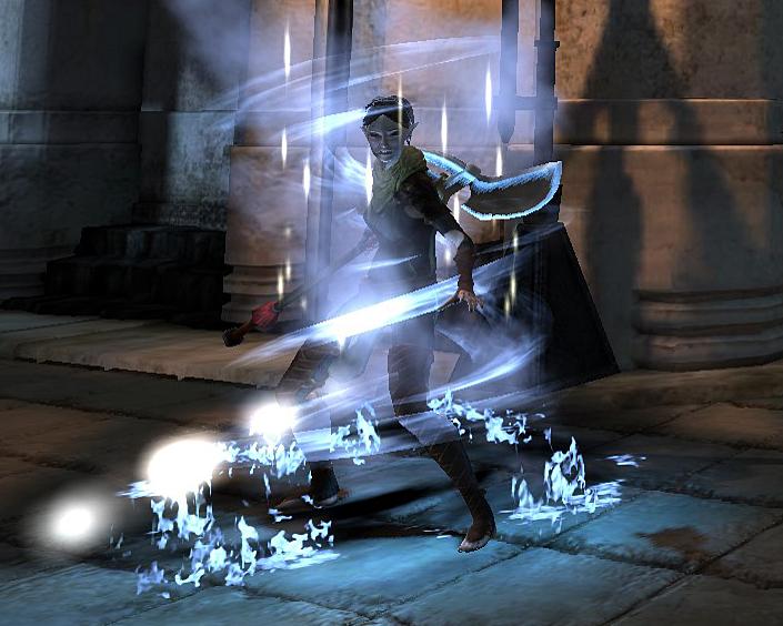 Death Syphon (Dragon Age II)