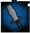 Гномий длинный меч (Inquisition)