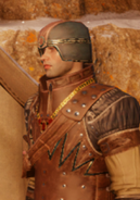Templar Mattrin