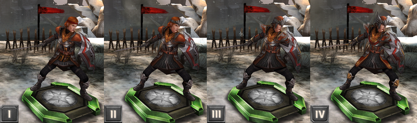 Guard Captain Aveline
