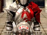 Blood Dragon Armor (Dragon Age II)