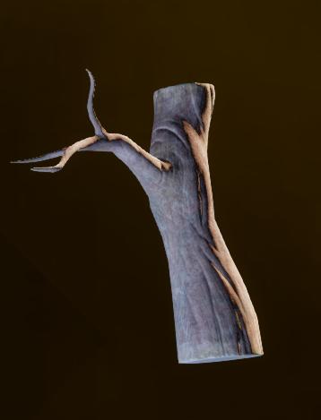 Firm Bow Grip Schematic
