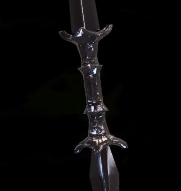 Dense Dual-Blade Grip Schematic