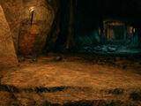 Забытые пещеры