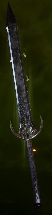 Rendor's Blade
