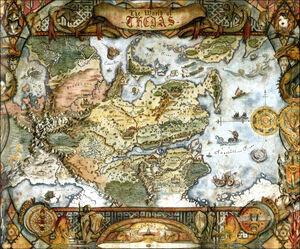 Thedas Map (TN)