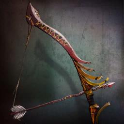 Кодекс: Антиванская гадюка