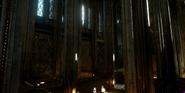 Forgotten Sanctuary Interior