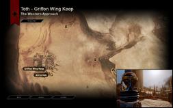 Toth - Griffon Wing Keep