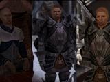 Kodeks: Alistair (Dragon Age II)