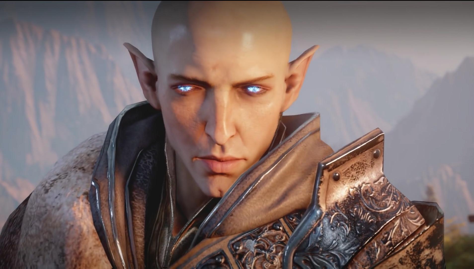 Mehra Milo/Aktuelle Gerüchteküche rund um Dragon Age 4