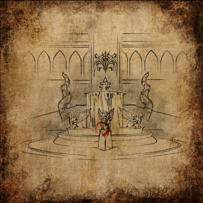 Кодекс: Зимний дворец 3