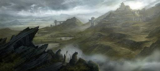 Кодекс: Расколотая гора