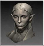 Dragon Age Inquisition - Elf Weiblich
