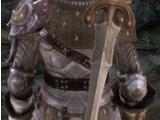 Метеоритный меч