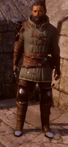 Ser (character)