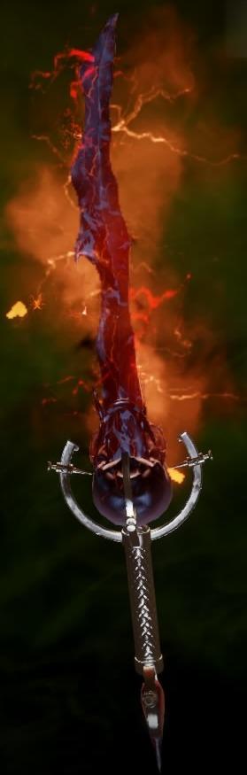 Sword of Charris Allied