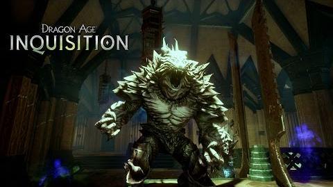 DRAGON AGE™ INQUISITION Tráiler de Juego Oficial – Multijugador