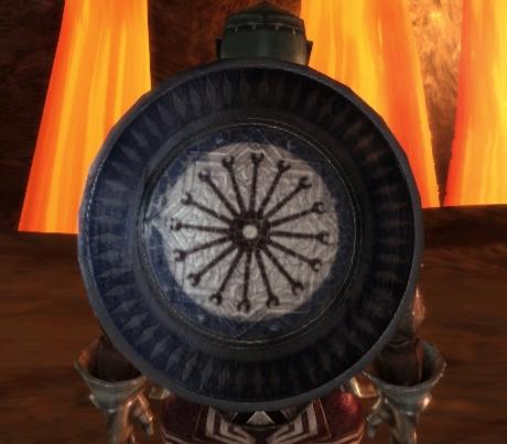 Branka's Shield