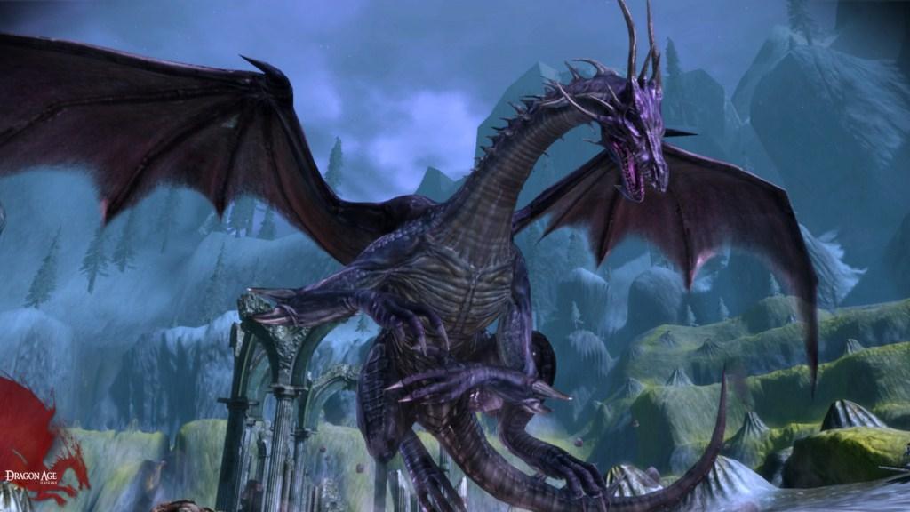 Высшая драконица