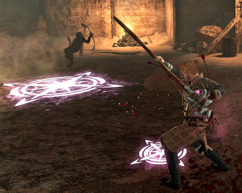 Glyph of Repulsion (Dragon Age II)