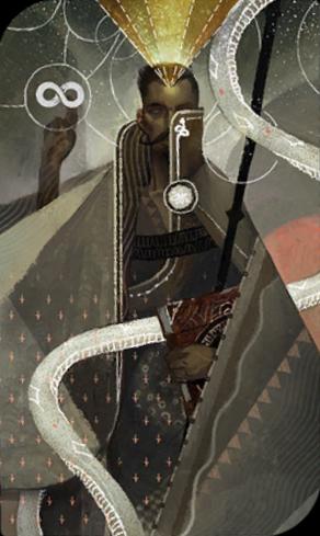 Kodeks: Dorian Pavus