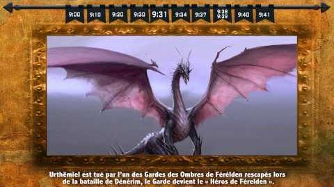 Chronologie Dragon Age
