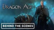 Dragon Age 4 - Official Behind the Scenes Teaser Trailer gamescom 2020