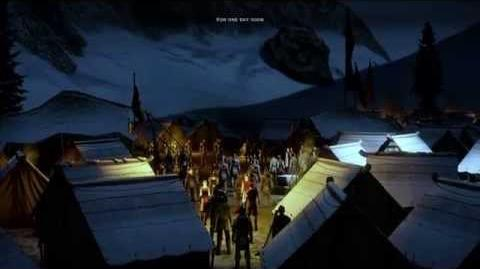 Dragon Age Inquisition - The Dawn Will Come Song