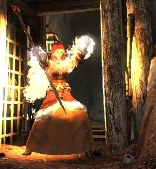 Firestorm (Dragon Age II)