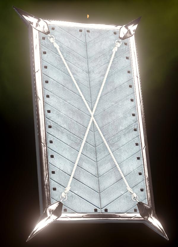 Formation Shield Schematic