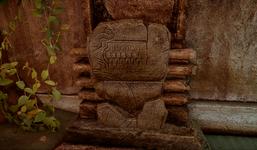 Solasan inscription