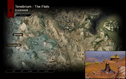 Tenebrium - The Flats