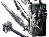 Большие мечи (Inquisition)